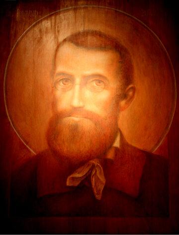 Edmund Bojanowski