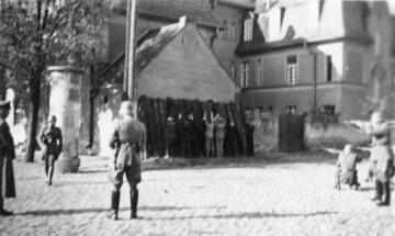 Egzekucja Polaków