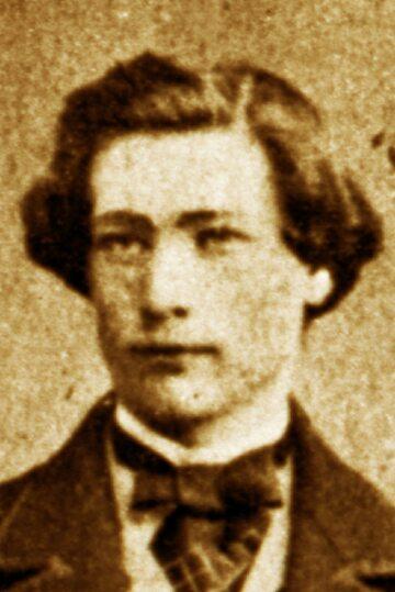 Emanuel Szafarczyk fotografia ze zbiorów Muzeum Niepodległości