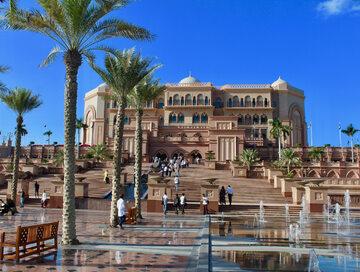 Emiraty Arabskie, Abu Zabi