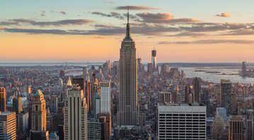 Empire State Building, Nowy Jork