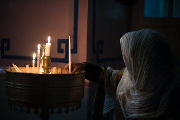 Etiopski Kościół Ortodoksyjny – zdjęcie ilustracyjne