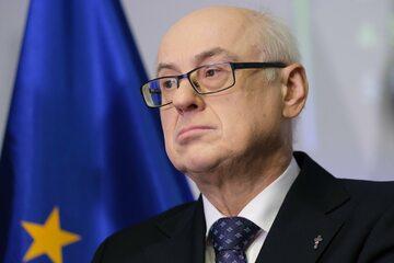 Europoseł prof. Zdzisław Krasnodębski