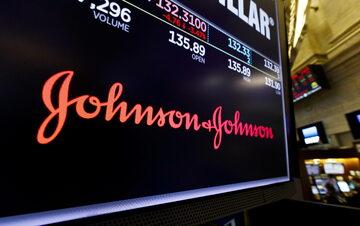 Firma Johnson&Johnson. Zdj. ilustracyjne