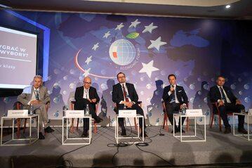 Forum Ekonomiczne w Karpaczu