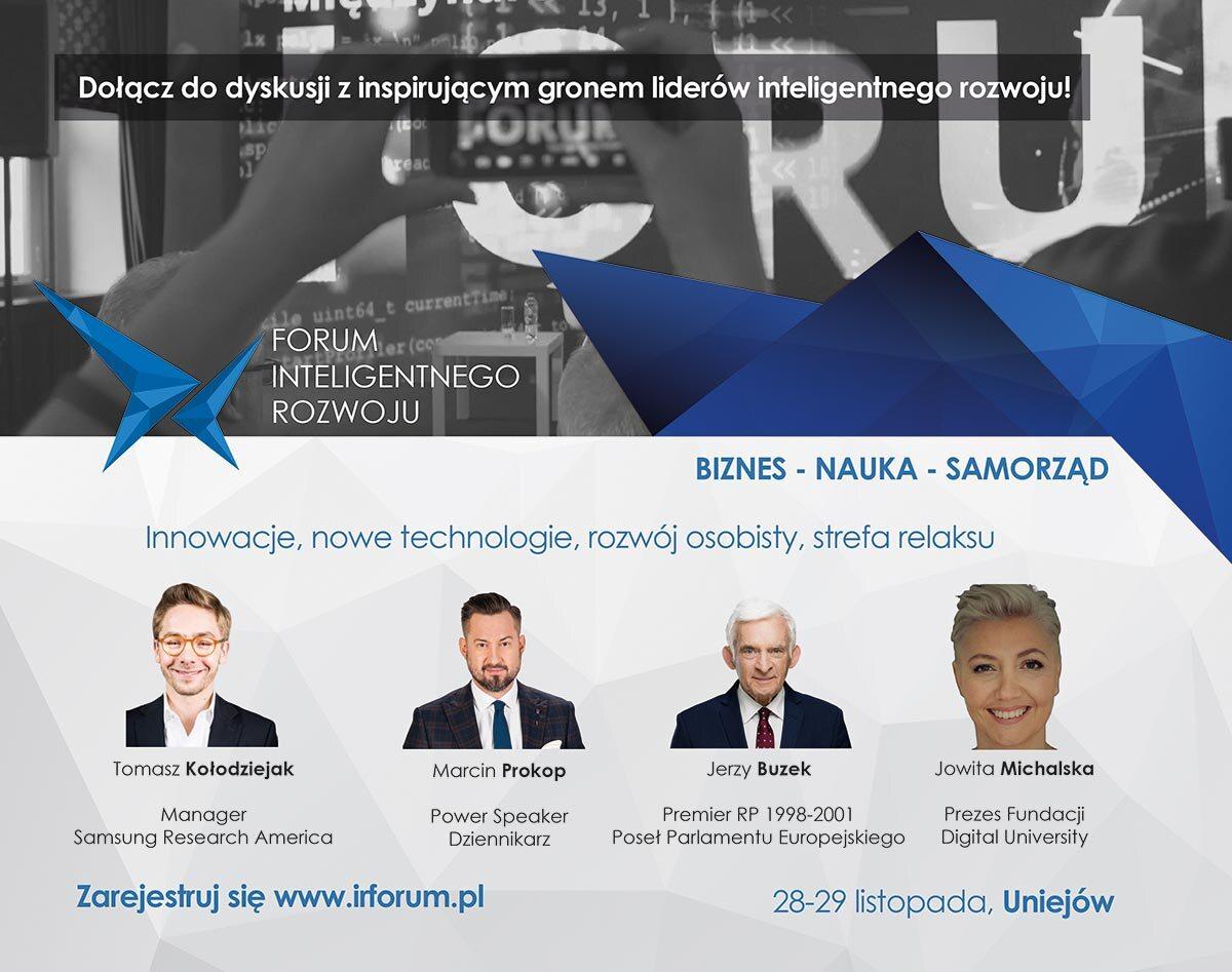 Forum Inteligentnego Rozwoju