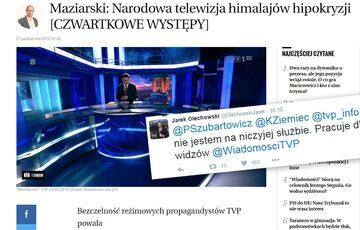 fot. wyborcza.pl/Twitter@OlechowskiJarek