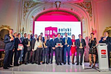 Gala 100% Polski Produkt