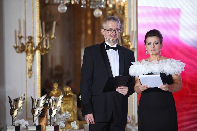Gala wręczenia nagród Strażnik Pamięci 2019