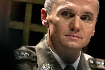 Gen. Roman Polko, b. dowódca GROM