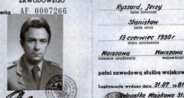 Gen. Ryszard Kukliński