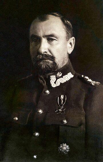 gen. Tadeusz Rozwadowski, 1920 rok