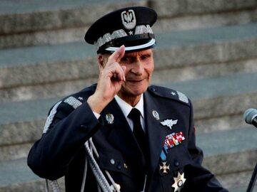 Gen. Zbigniew Ścibor-Rylski, 2018 rok