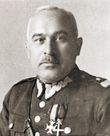 Generał Walerian Czuma