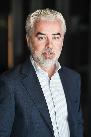 Gheorgh Marian Cristescu, prezes Polskiego Holdingu Hotelowego