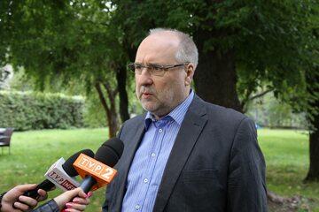 Grzegorz Długi, były dyplomata
