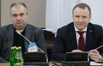 Grzegorz Pawelczyk, Jacek Kurski
