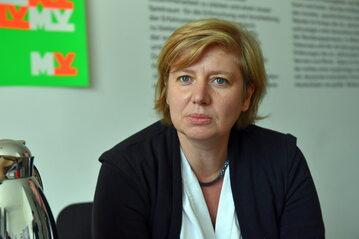 Hanna Radziejowska, dyrektor Instytutu Pileckiego w Berlinie