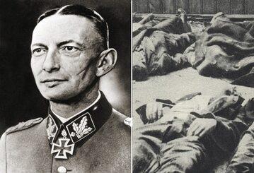 Heinz Reinefarth i ofiary rzezi Woli