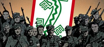 Historia Do Rzeczy- Narodowe Siły Zbrojne- w kioskach!