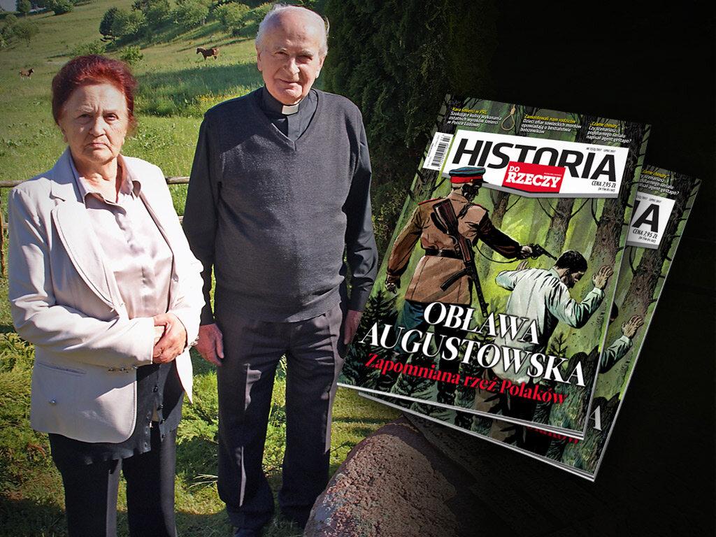 """""""Historia Do Rzeczy"""": Obława Augustowska"""