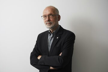 Historyk, członek Kolegium IPN prof. dr hab. Andrzej Nowak