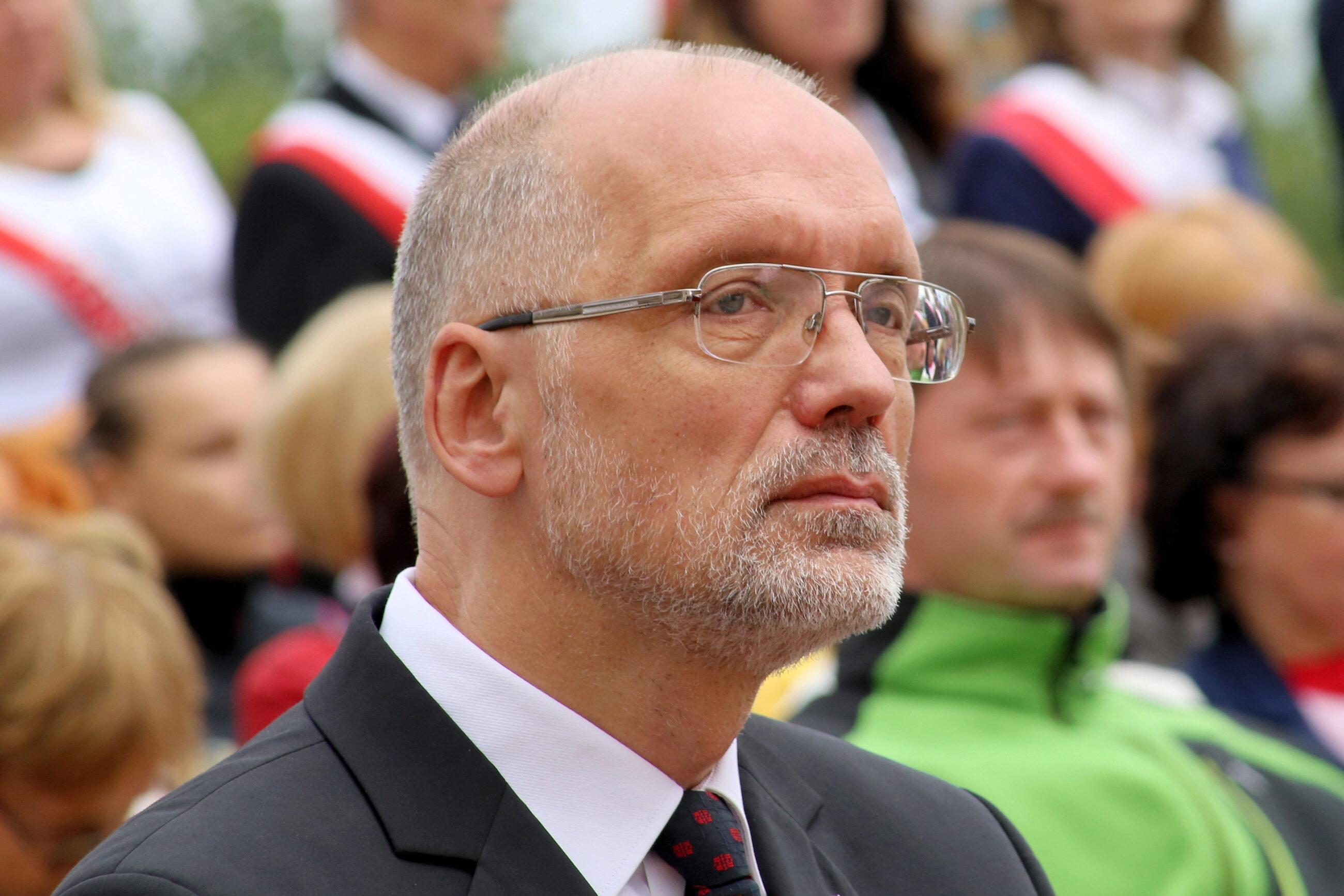 Historyk prof. Andrzej Nowak