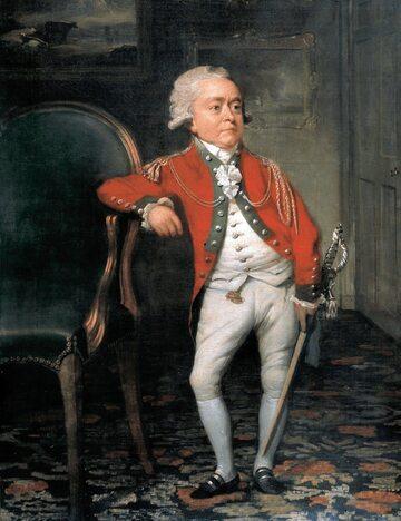 Hrabia Józef Boruwłaski