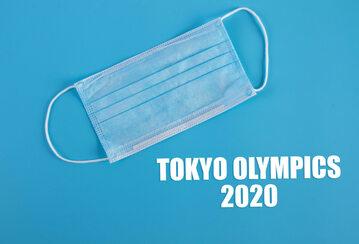 Igrzyska Olimpijskie w Tokio, zdjęcie ilustracyjne