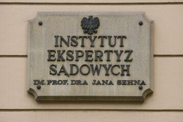 Instytut Ekspertyz Sądowych im. prof. dra Jana Sehna w Krakowie