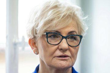 Iwona Michałek