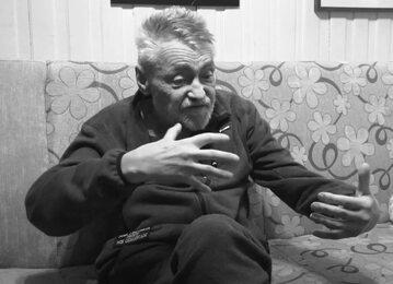 Jacek Czyż (1953-2020)
