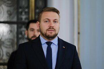 Jacek Ozdoba (Solidarna Polska)
