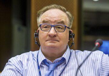 Jacek Saryusz-Wolski, europoseł PiS