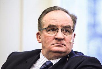 Jacek Saryusz-Wolski, europoseł