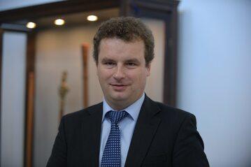 Jacek Wilk, poseł