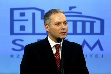 Jacek Żalek, Porozumienie