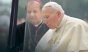Jaką rolę odegrał kard. Dziwisz w tym, by Theodore McCarrick został jednak kardynałem?