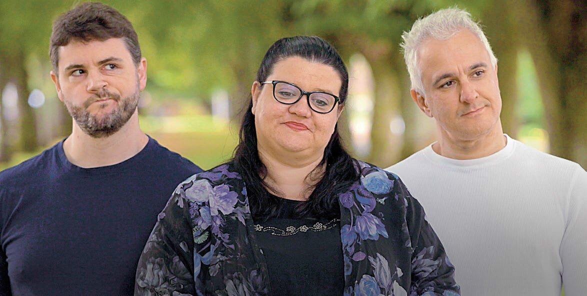 James Lindsay, Helen Pluckrose i Peter Boghossian