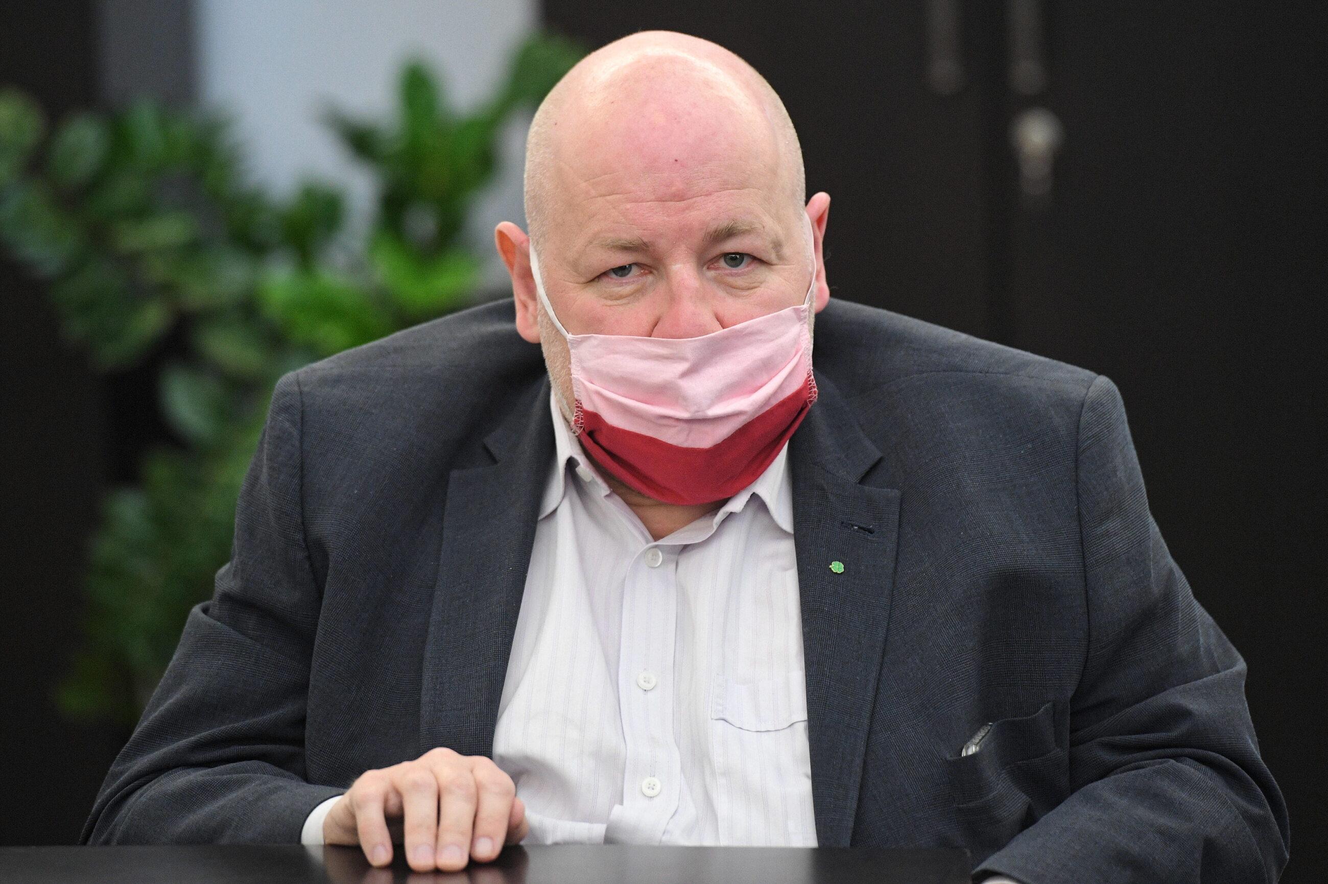 Jan Filip Libicki (PSL)
