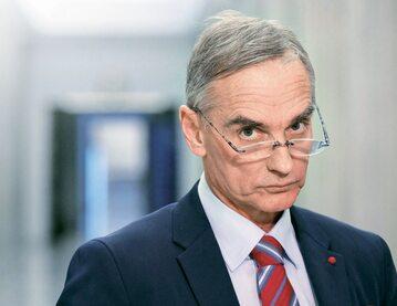 Jan Maria Jackowski (PiS)