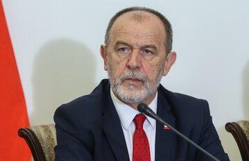 Jan Mosiński (PiS)
