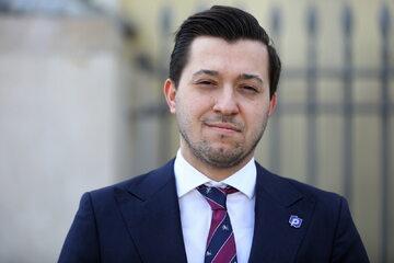 Jan Strzeżek (Porozumienie)