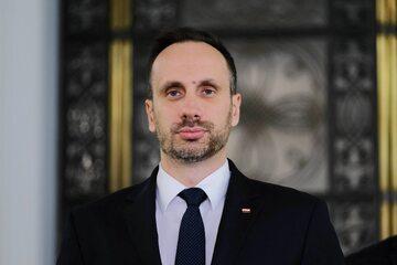 Janusz Kowalski (Solidarna Polska)