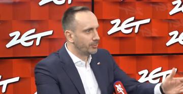 Janusz Kowalski, Solidarna Polska