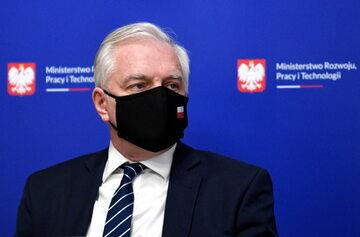 Jarosław Gowin (Porozumienie)