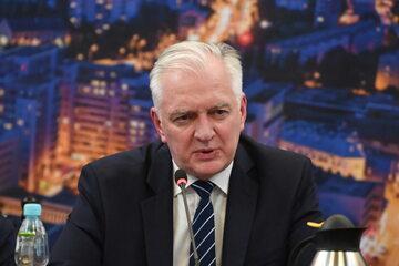 Jarosław Gowin, Porozumienie