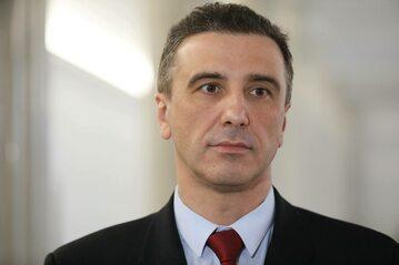 Jarosław Sachajko (Kukiz'15)