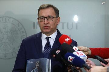 Jarosław Szarek (IPN)