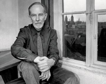 Jeremi Przybora, 1992 r.